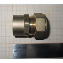 Муфта труба внутренняя резьба (мама) BIC15