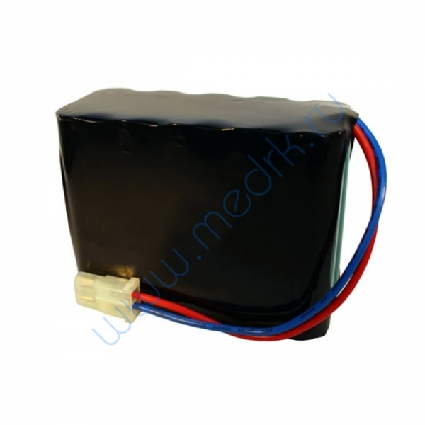 Батарея аккумуляторная 10H-4/3A4200 для ИВЛ SEBAC T.BIRD VELLA (МРК)   Вид 1