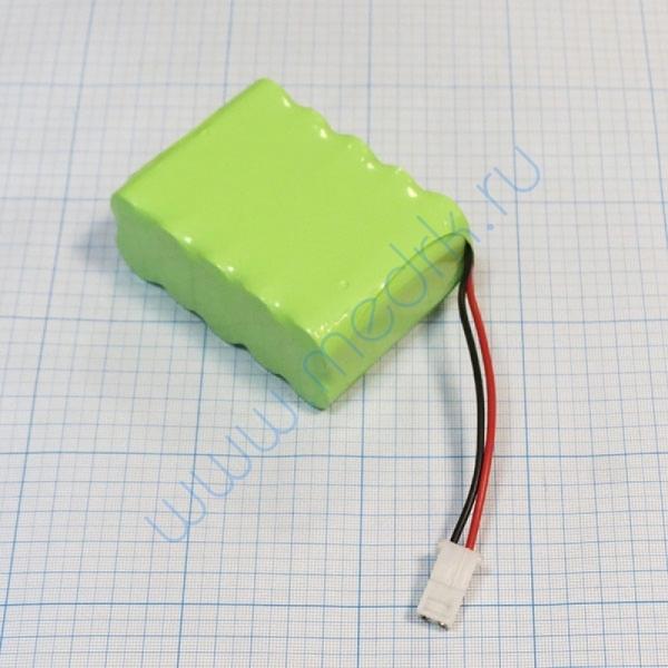 Батарея аккумуляторная 10H-4/3A4200 для ИВЛ VIASYS Healthcare (МРК)  Вид 4