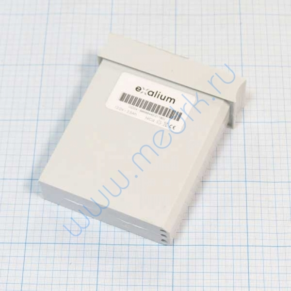 Аккумулятор U16006 2500 мАч  Вид 3