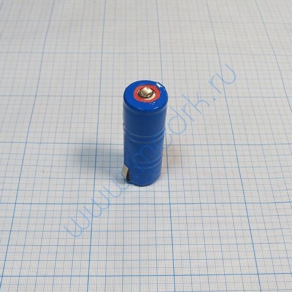 Батарея аккумуляторная 3D1/2C750 3,6 В (МРК)   Вид 5
