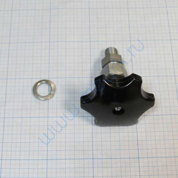 Вентиль игольчатый к стерилизатору ВКА-75-ПЗ  Вид 1