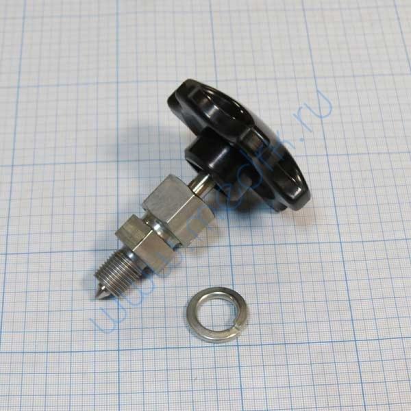 Вентиль игольчатый к стерилизатору ВКА-75-ПЗ  Вид 5