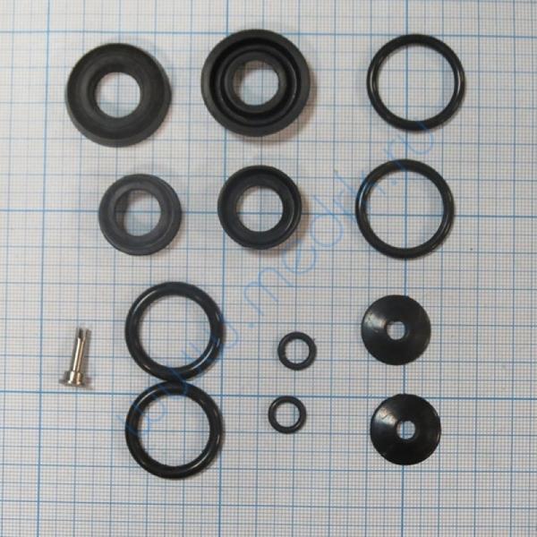 Комплект запасных частей для насоса установки УДЭ-1  Вид 2