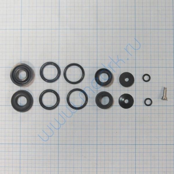 Комплект запасных частей для насоса установки УДЭ-1  Вид 3