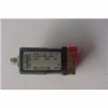 Клапан соленоидный 6014 C 2,0 FKM MS FLNSCH PN0-10bar-230/50 8W 00125370