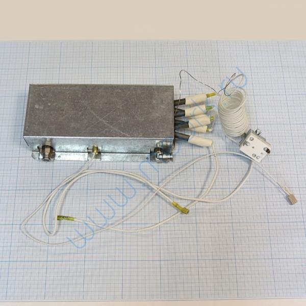 Парогенератор для стерилизатора ГКа-25-ПЗ  Вид 1
