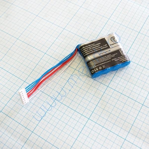 Батарея аккумуляторная 4H-AA2000 для термопринтера Анализатора IK200609 (МРК)  Вид 1
