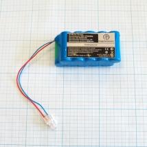 Батарея аккумуляторная 10H-4/5A2000 для ЭКГ Cardioline AR2100 View (МРК)