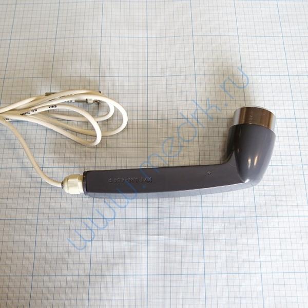 Излучатель ультразвуковой ИУТ 0,88-4.04ф с разъемом СР-50 (BNC)  Вид 2