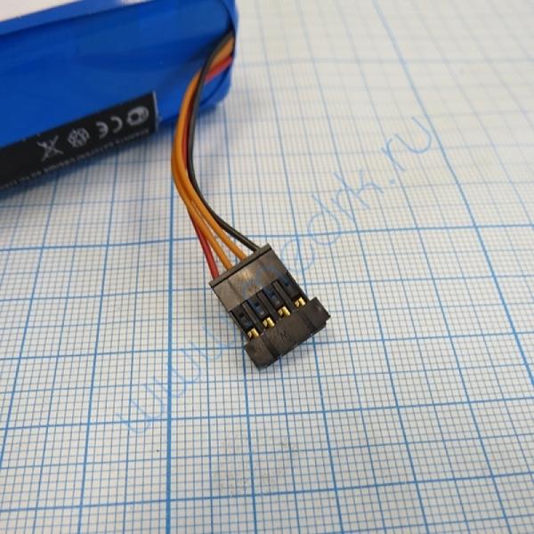 Батарея аккумуляторная 8D-AA1000 для ЭКГ Schiller Cardiovit AT-3 (МРК)  Вид 4