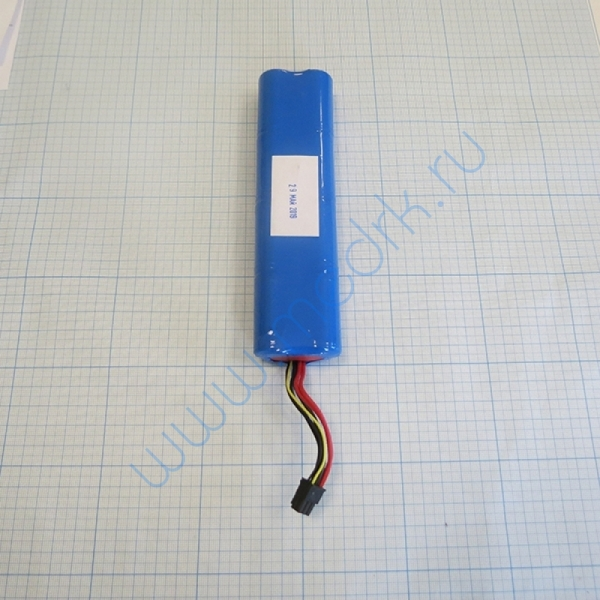Батарея аккумуляторная батарея 8H-SC3000 для ЭКГ Heart Screen 112 (МРК)  Вид 5