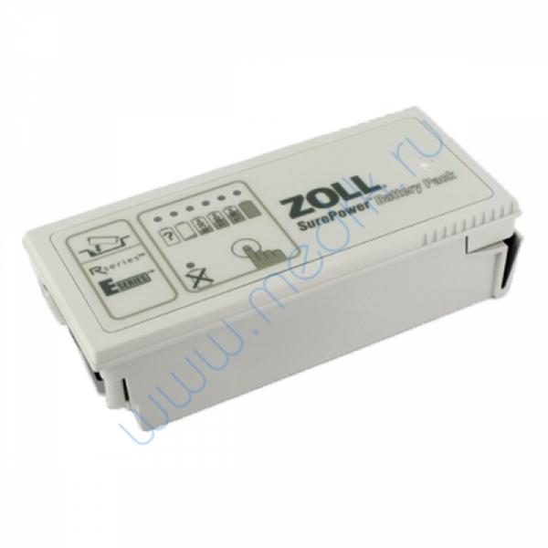 Батарея аккумуляторная для дефибриллятора ZOLL R-Series  Вид 1