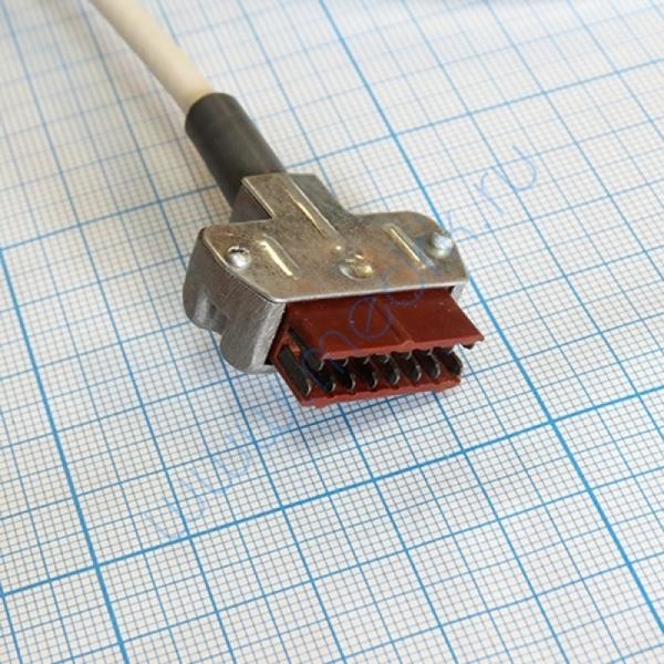 Излучатель ультразвуковой ИУТ 0,88-4.04ф с разъемом РШ2Н-1-29  Вид 3