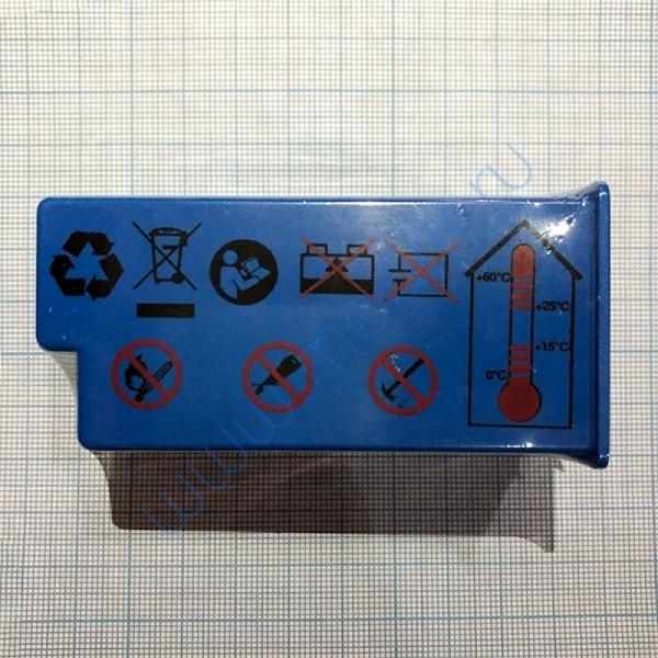 Батарея аккумуляторная для дефибриллятора SCHILLER FRED EASY  Вид 3