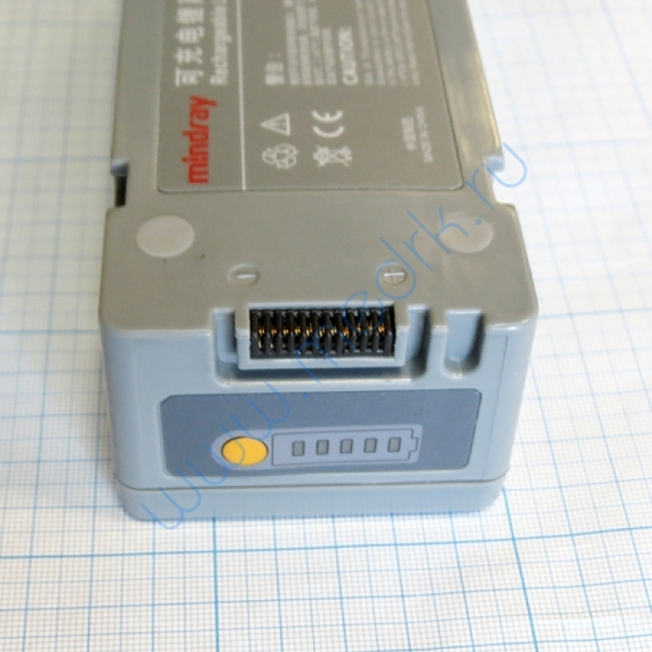 Батарея аккумуляторная для дефибриллятора Beneheart D6    Вид 3
