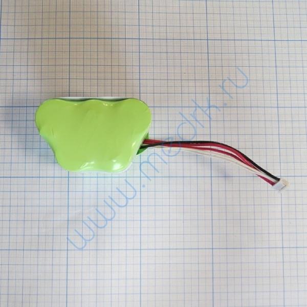 Батарея аккумуляторная 5HSC3000 для инфузионного насоса Fresenius Optima VS PT ST MS (МРК)  Вид 3