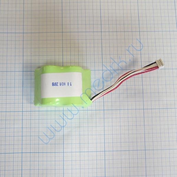 Батарея аккумуляторная 5HSC3000 для инфузионного насоса Fresenius Optima VS PT ST MS (МРК)  Вид 4