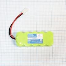Батарея аккумуляторная 10D-4/5SC1200 для Nihon Kohden TEC-4150K (МРК)