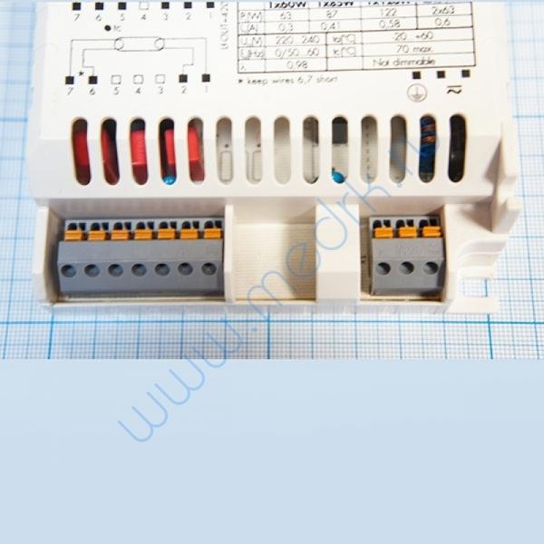 Аппарат пускорегулирующий электронный ЭПРА ELXc 120.838 188238.02  Вид 2