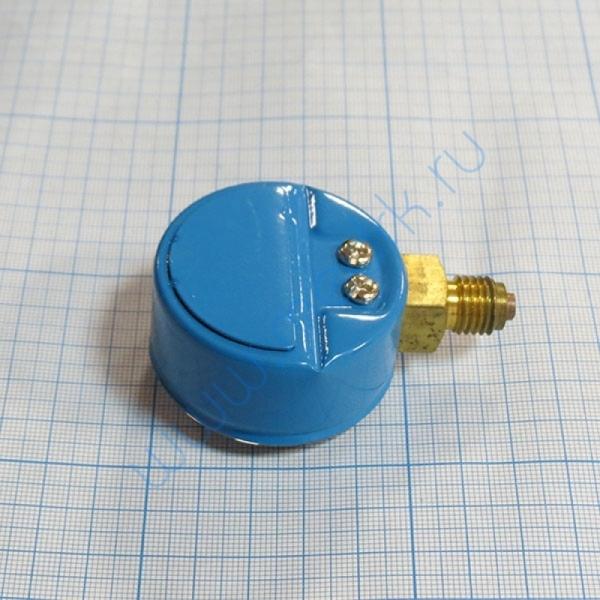 Манометр ДМ 02-050 2,5 МПа кислород  Вид 4