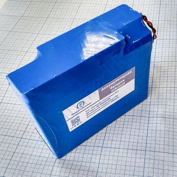 Батарея аккумуляторная для Code Master XL (МРК)  Вид 3