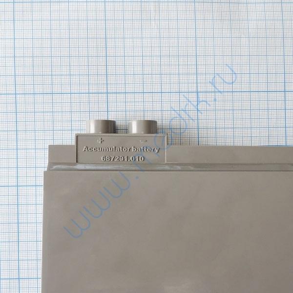 Блок аккумуляторной батареи ЮМГИ.687291.010 Аксион ДКИ-Н-11 NEW  Вид 3
