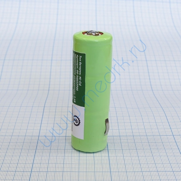 Батарея аккумуляторная NiCd для офтальмоскопа Vista KEELER (МРК)  Вид 3