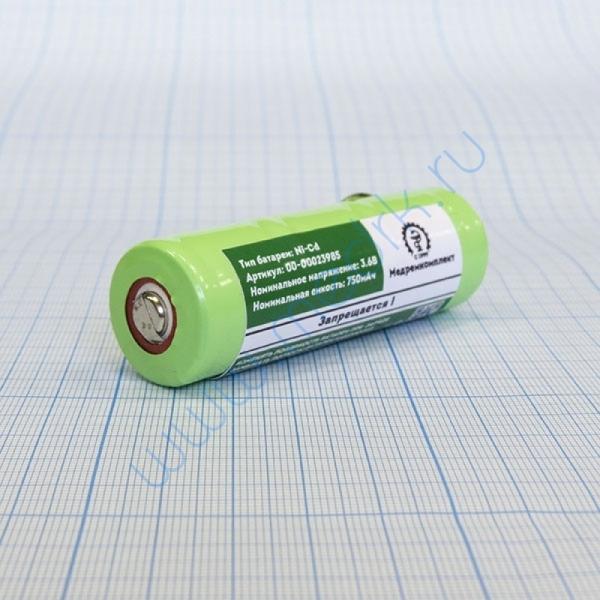 Батарея аккумуляторная NiCd для офтальмоскопа Vista KEELER (МРК)  Вид 4