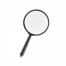 Лупа ручная Attache (увеличение х5, диаметр 80 мм)
