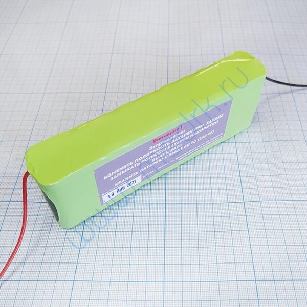 Батарея аккумуляторная 22DAA1000 (МРК) для ЭК1Т-03М  Вид 4