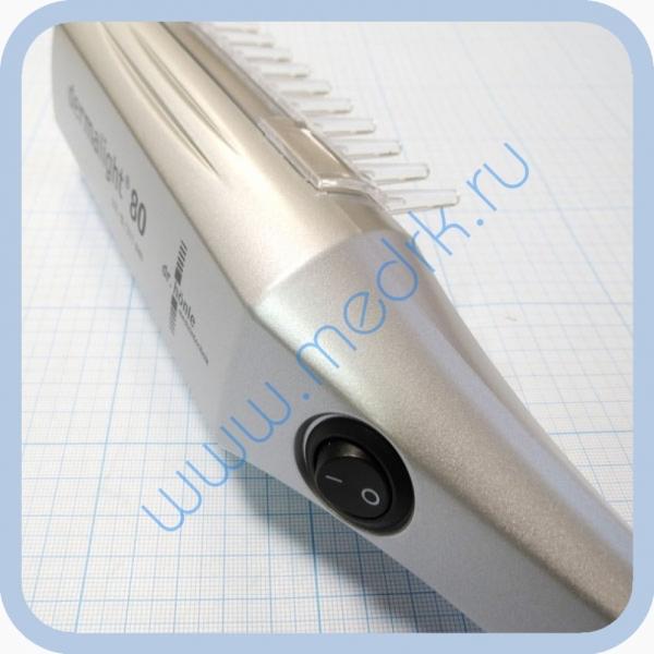 Аппарат Dermalight (Дермалайт) 80 UV-B 311 нм  Вид 10