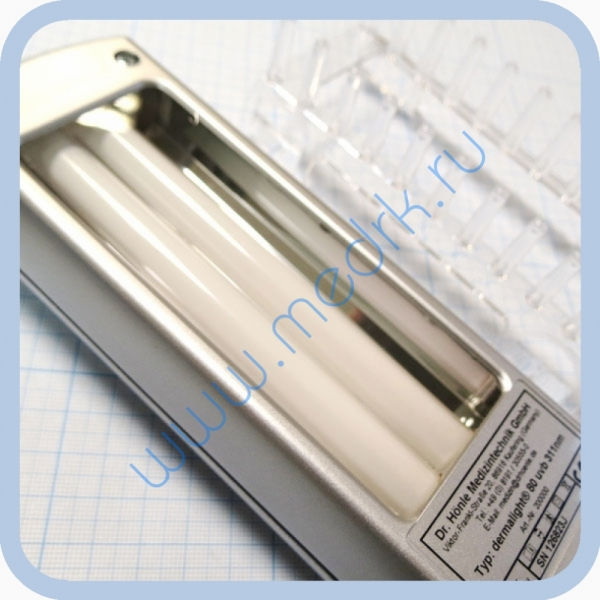 Аппарат Dermalight (Дермалайт) 80 UV-B 311 нм  Вид 13