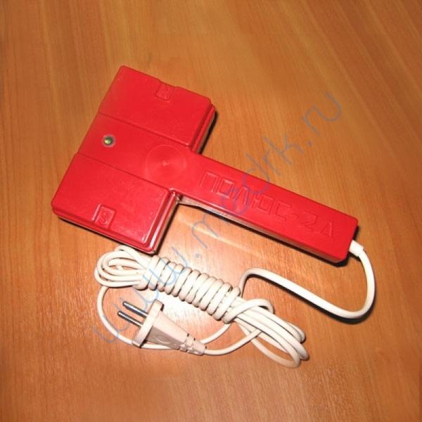 Аппарат магнитотерапии Полюс-2Д низкочастотной  Вид 1