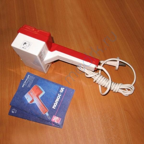 Аппарат магнитотерапии Полюс-2Д низкочастотной  Вид 2