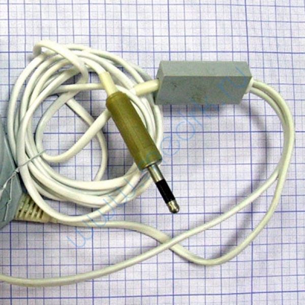 Индукторы-соленоиды к аппарату Алимп-1 (кольца 1 пара)  Вид 2